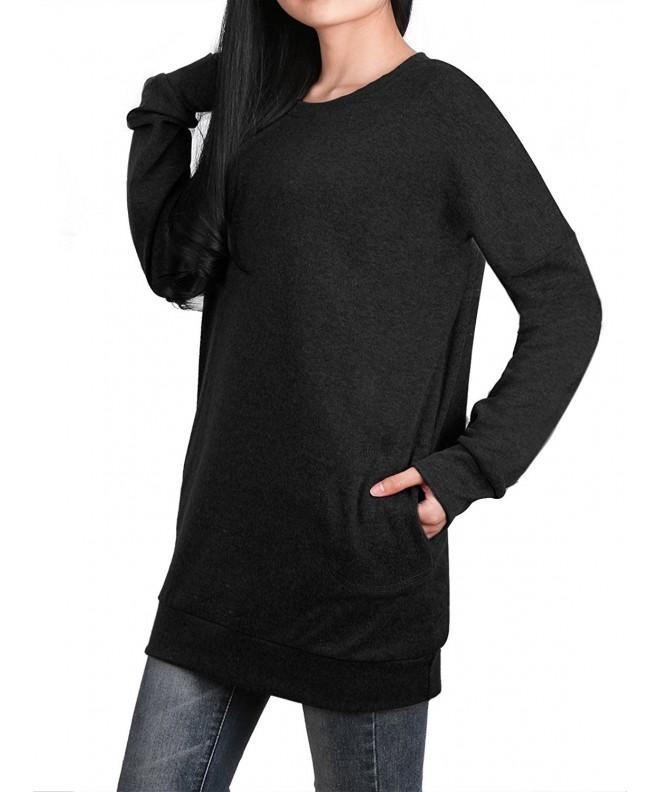 Anna Smith Vocation Clothing Sweatshirt