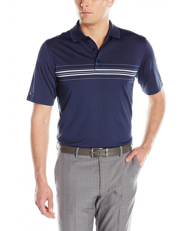 Greg Norman Collection Chest Stripe