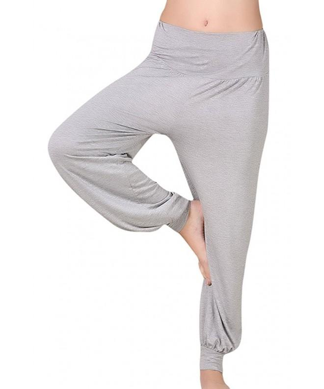 COCOLEGGINGS Ladies Modal Leggings Jogging