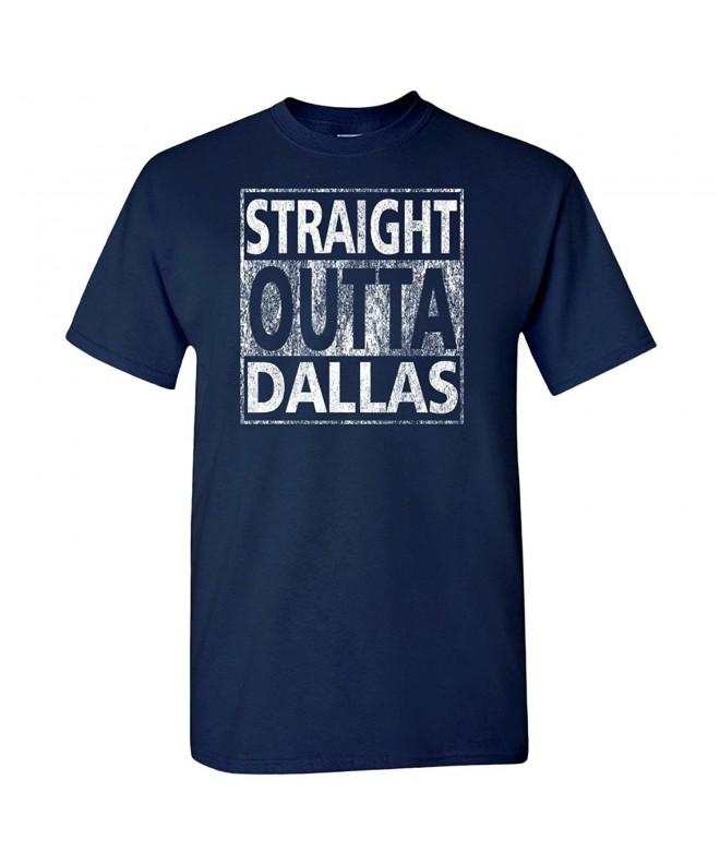 Dallas Hometown Pride Shirt M