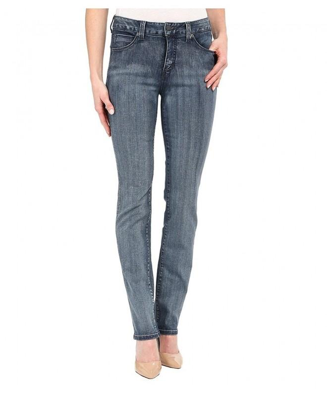 Miraclebody Jeans Womens Straight Newburg