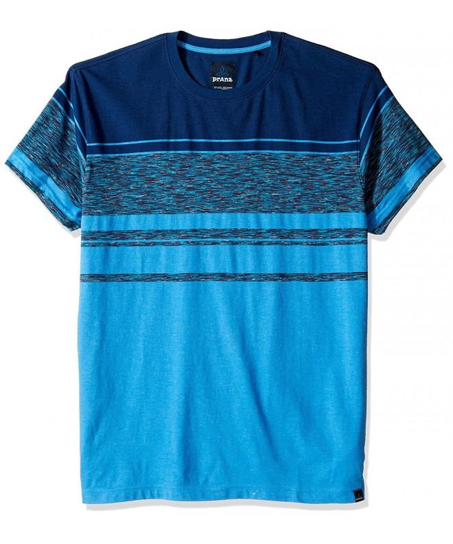 prAna Mens Throttle Future Small