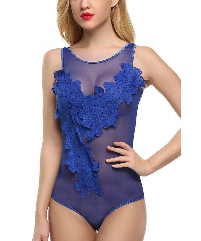 Avidlove Lingerie Nightwear Jumpsuit Outfits