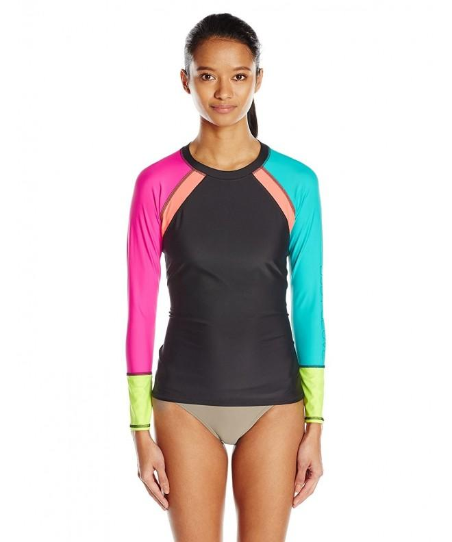 Body Glove Juniors Borderline Rashguard