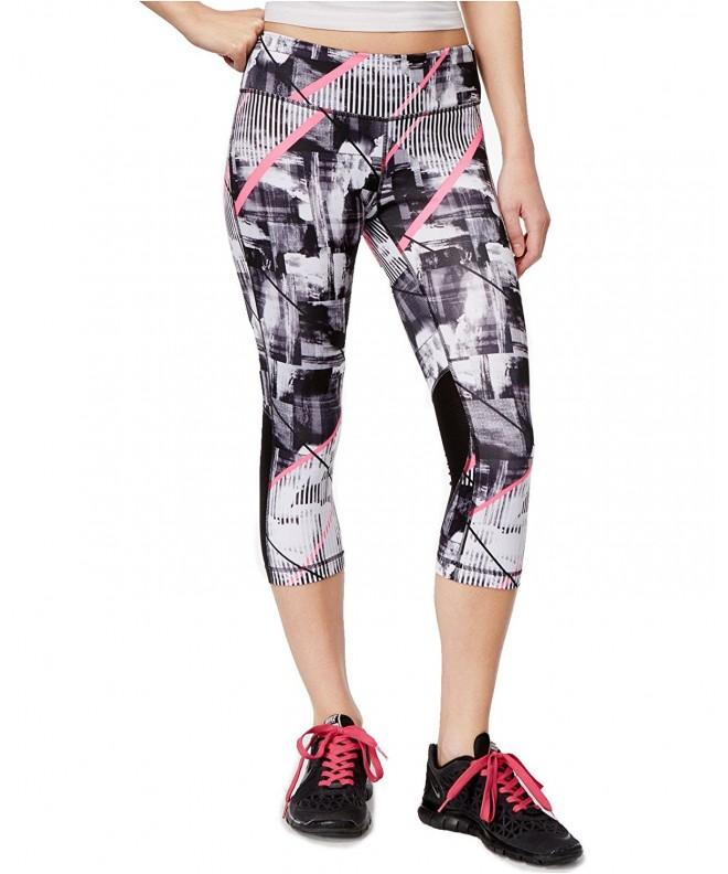 Ideology Cropped Leggings Forward XSmall