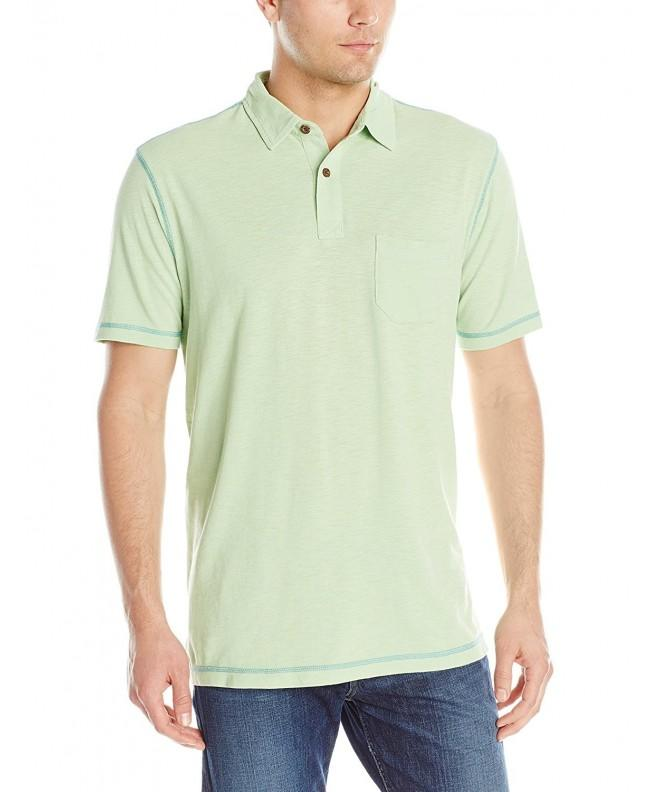 Margaritaville Short Sleeve Better Green