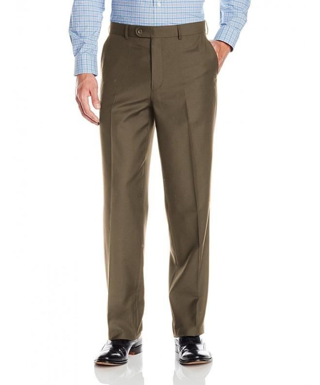 Linea Naturale Travel Microfiber Trouser