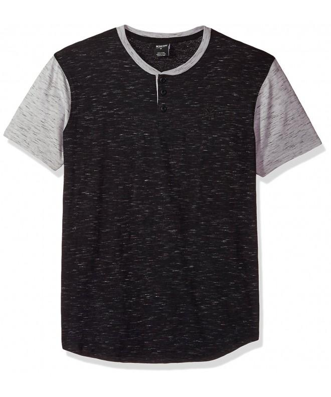 Zoo York Short Sleeve Henley