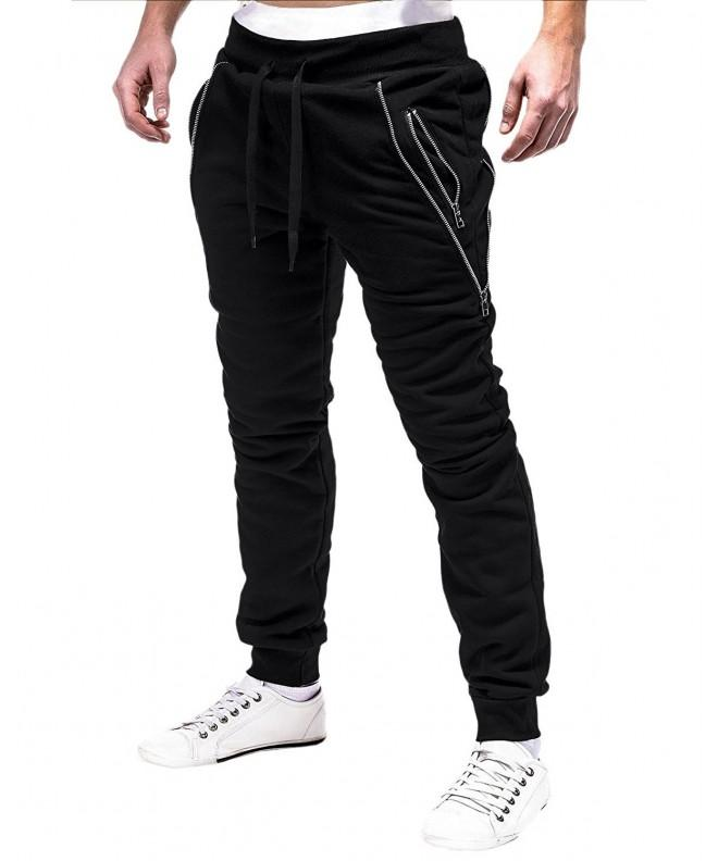 MODCHOK Jogger Sweatpants Running Trousers