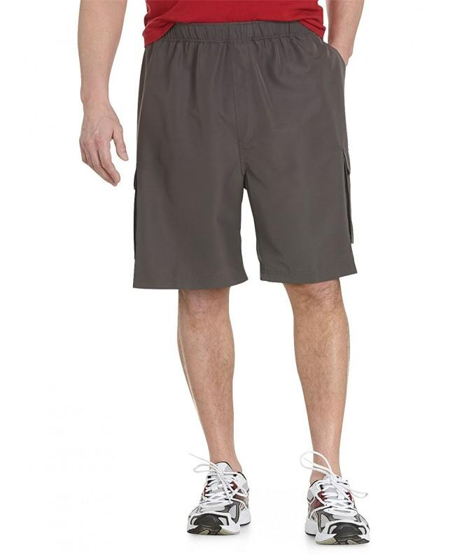 Harbor Bay Performance Cargo Shorts