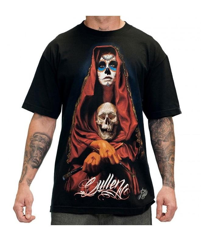 Sullen Clothing Acuna Badge Sleeve