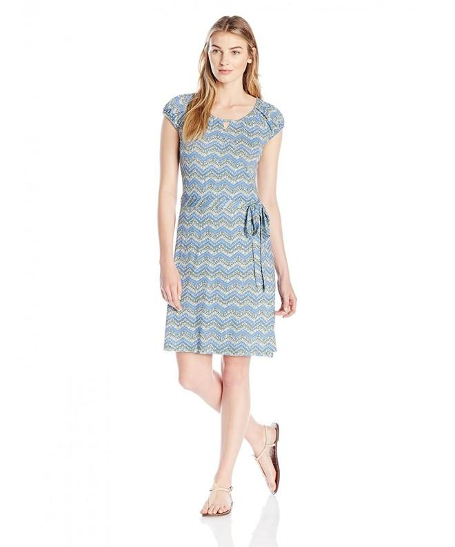 Aventura Womens Castella Dress Yonder