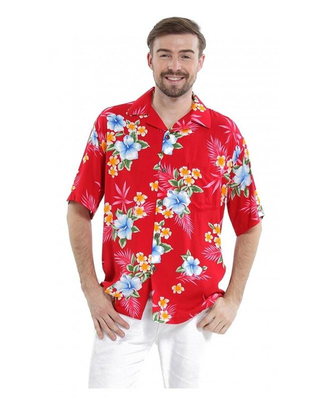 Hawaii Hangover Hawaiian Shirt Hibiscus