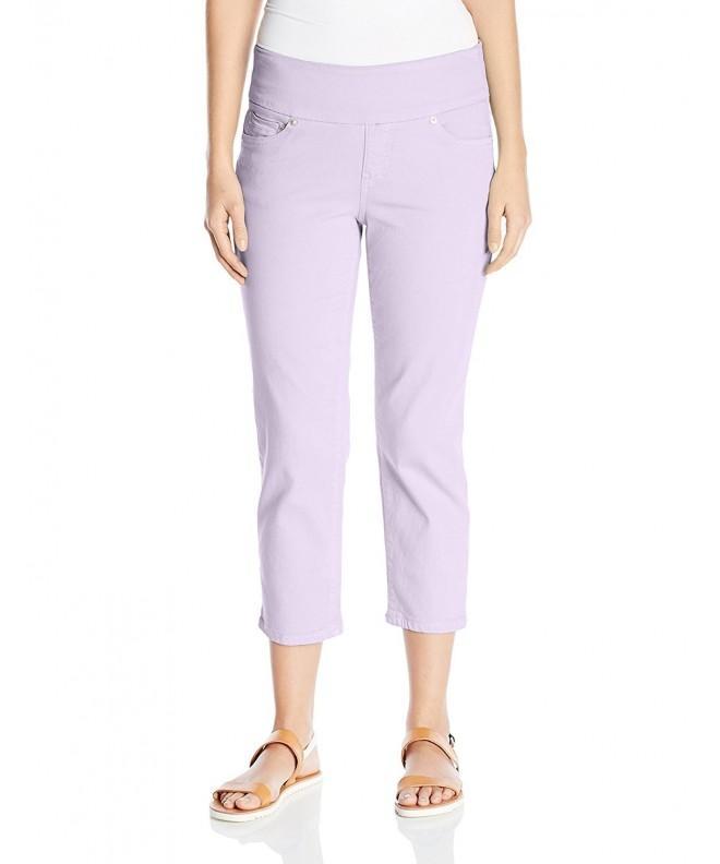 Jag Jeans Womens Echo Primrose