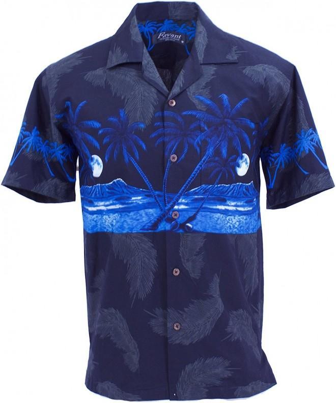 Favant Hawaiian Aloha Tropical X Large