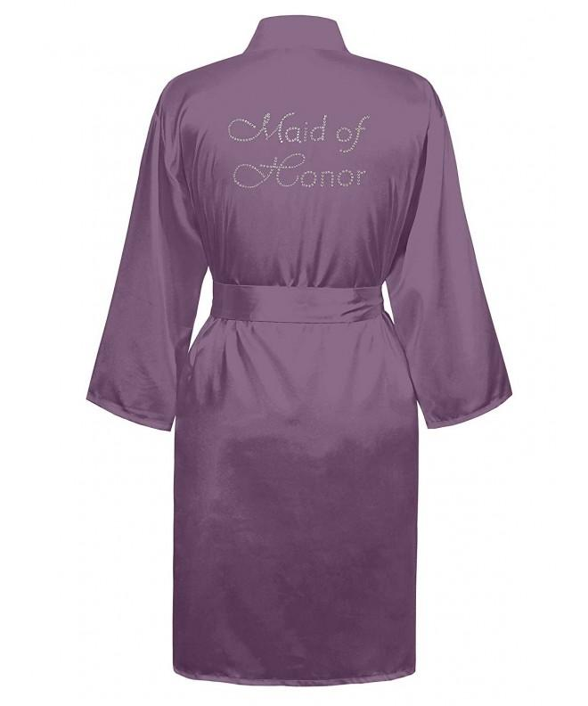 Swhiteme Womens Honor X Large Purple