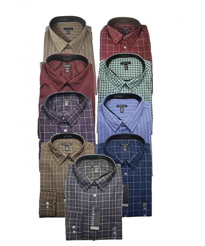 Van Heusen Premium Sleeve Shirts