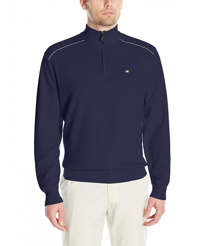 Jack Nicklaus Sleeve Sweater Classic