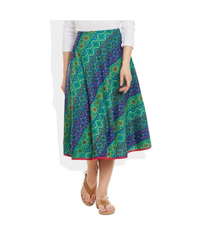 Womens Apparels Cotton Printed W CMLSS 3011