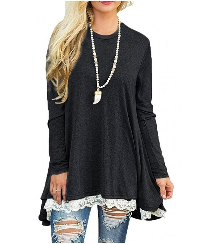 Kumer Sleeve T shirt Dresses Splice