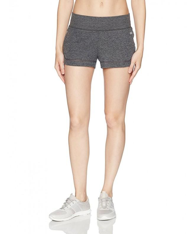 Alo Yoga Womens Charcoal Heather