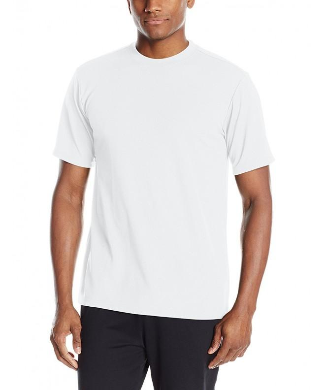 Soffe Basic Performance White X Large