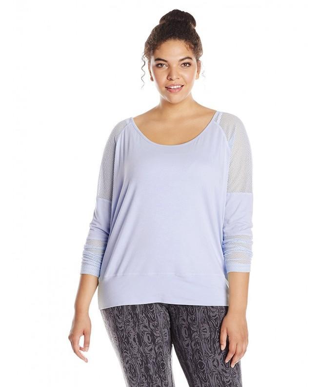 Soybu Alma Dolman Shirt X Large