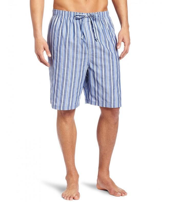 Nautica Sultan Stripe Pajama Cornflower