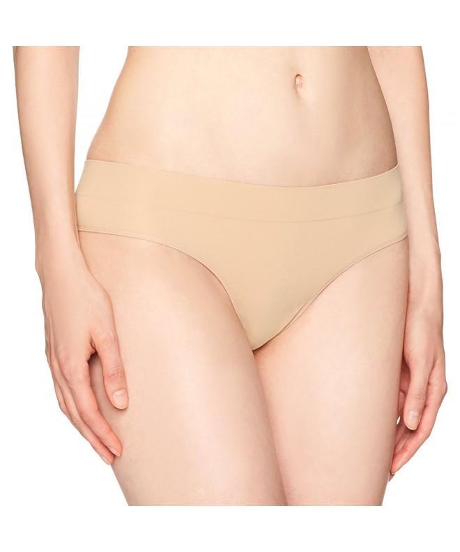 DKNY Womens Seamless Litewear Solid