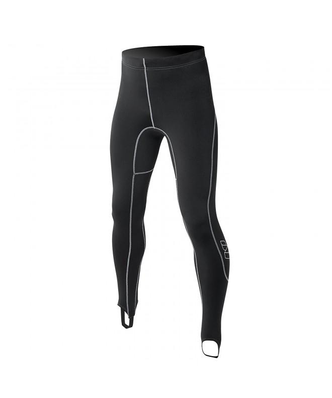 NP Surf Thermalite Leggings Black