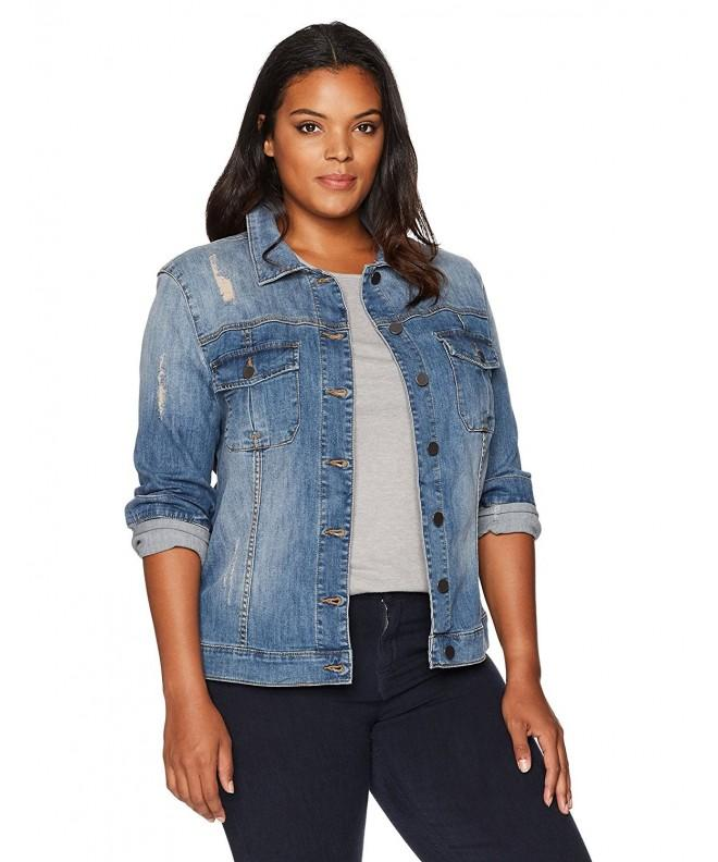 KUT Kloth Womens Amelia Idolized