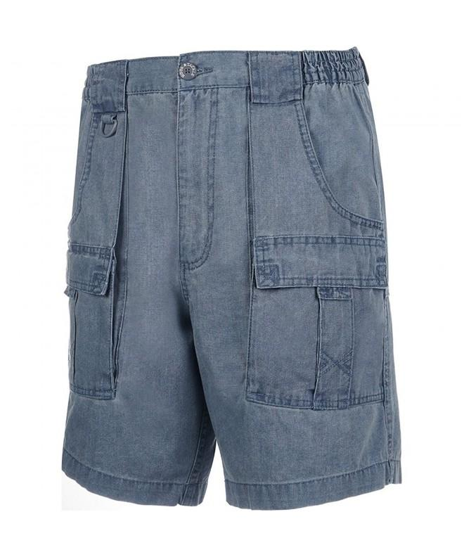 Hook Tackle Cargo Short Marina