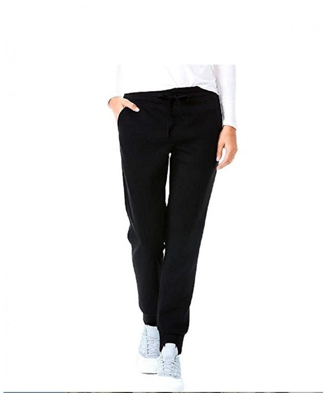 32 Degrees Ladies Fleece Jogger
