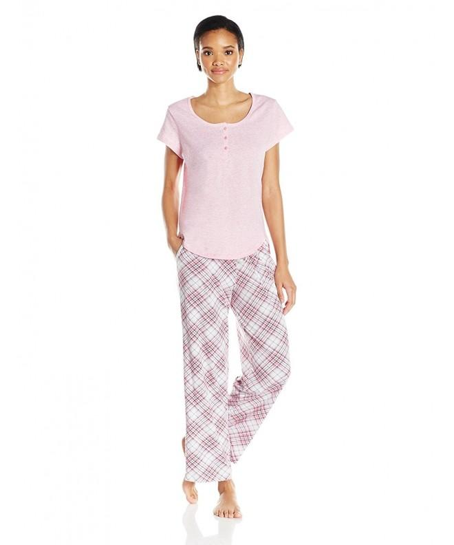 Karen Neuburger Womens Sleeve Pullover