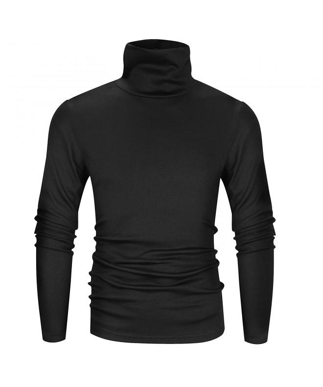 Derminpro Mens Thermal Turtleneck XX Large