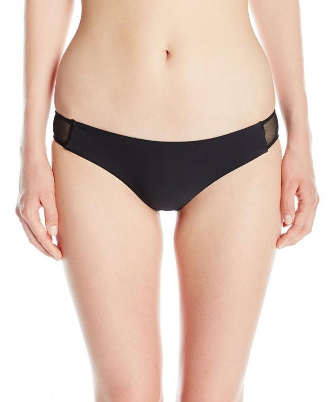 RVCA Womens Imaginary Cheeky Bikini