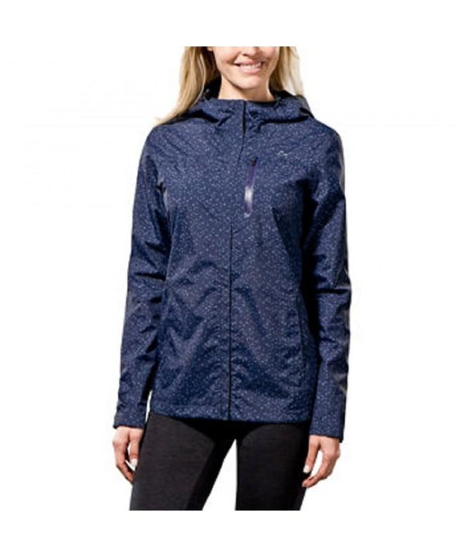 Paradox Waterproof Breathable Womens Jacket