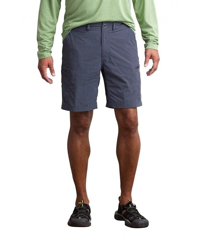 ExOfficio Camino Shorts Carbon Size