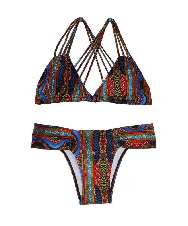 Awa Sal Bikini Women Swimwear