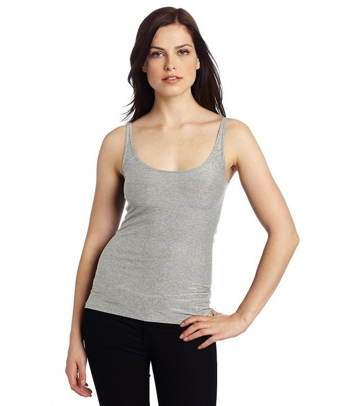 Only Hearts Womens Metallic Camisole