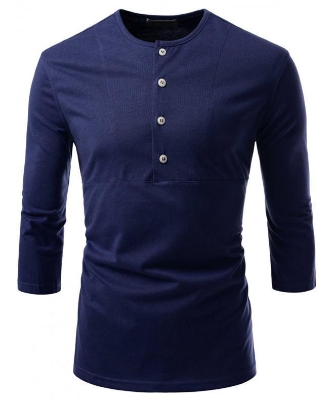 NEARKIN NKNKHLT172 Button down Stylish T shirts