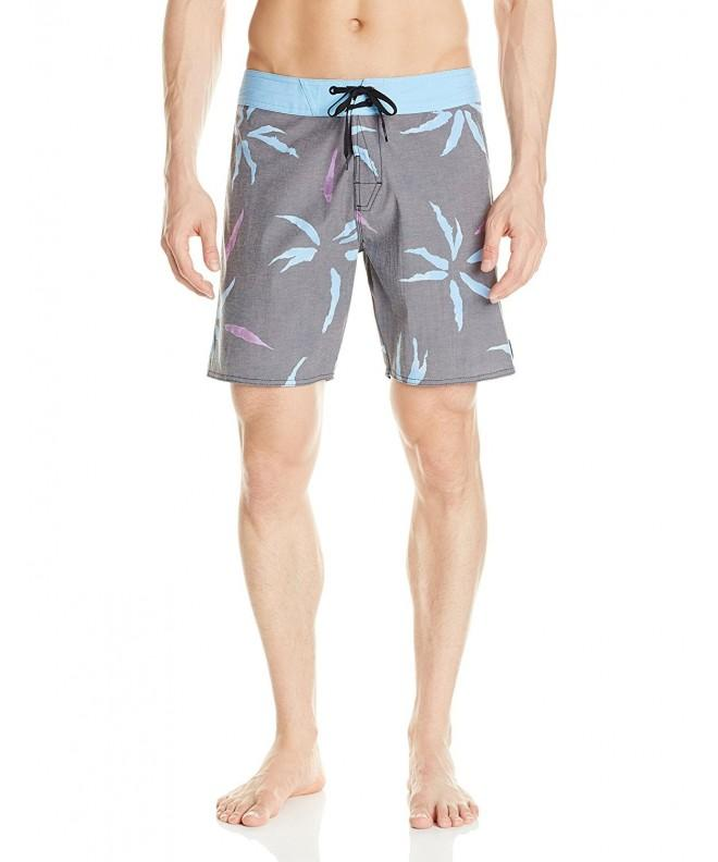 Volcom Pairy Halms Boardshort Black