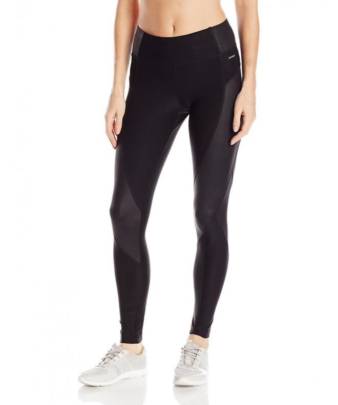 Jockey Womens Sprint Ankle Legging