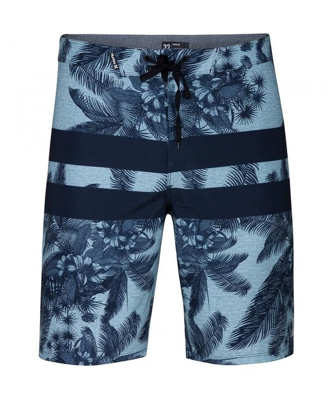 Hurley Phantom blackball Boardshorts Smokey