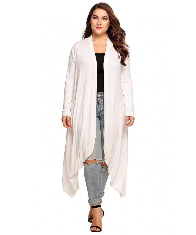 Asatr Oversized Sleeve Cardigan Sweater