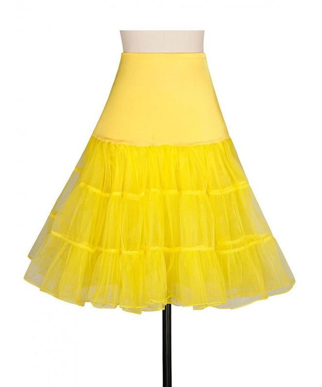 ADAMARIS Dresses Crinoline Underskirt Petticoat