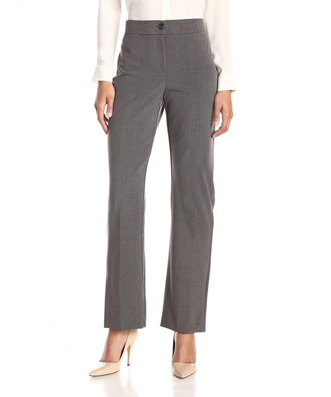 Briggs Womens Bistretch Straight Heather
