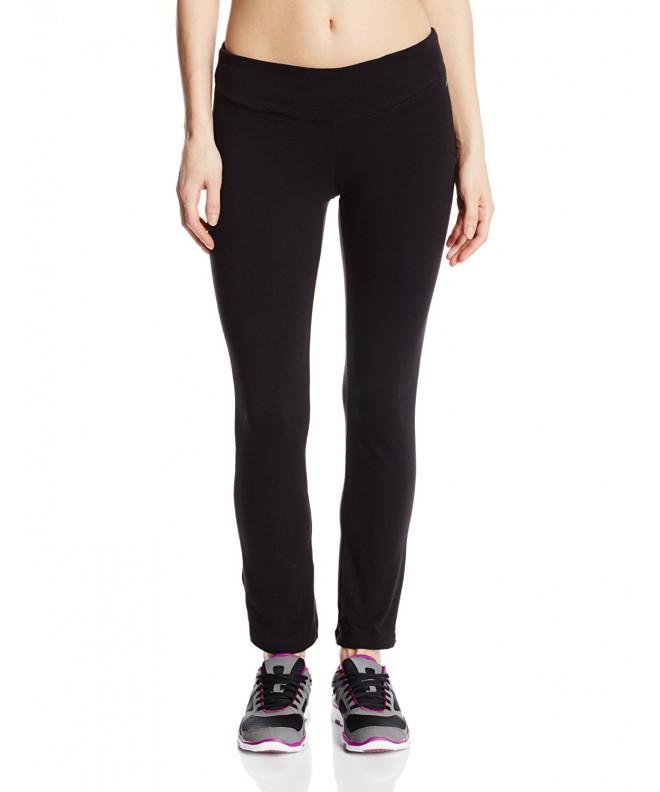 Jockey Womens Ankle Legging X Large