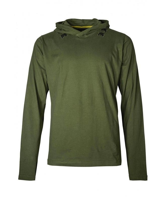 Musterbrand Zelda Hooded Long Sleeve Jersey