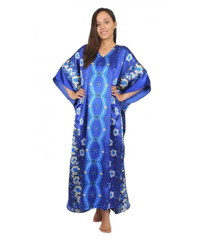 Up2date Fashion Caftan Twilight Floral